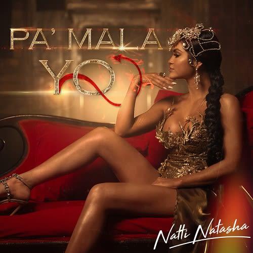 Natti Natasha 2019