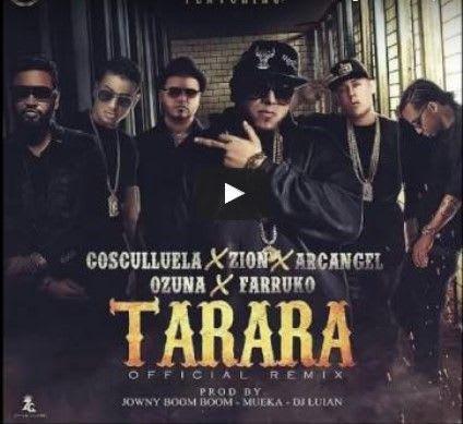tarara remix