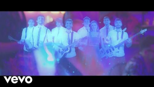 Agapornis - El Color de Tus Ojos (Video Oficial)   Cumbia Pop