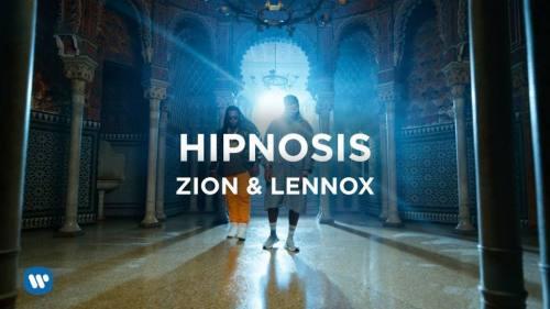 Zion & Lennox - Hipnosis (Video Oficial) | Zion & Lennox