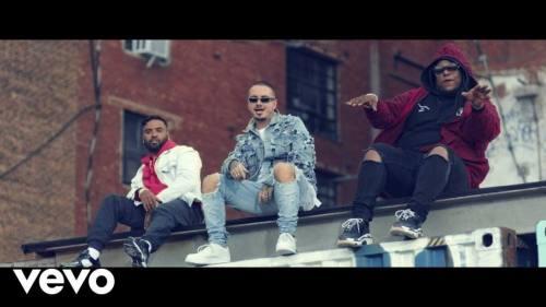 J Balvin ft Zion & Lennox - No Es Justo (Video Oficial) | Zion & Lennox