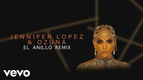 Jennifer Lopez ft Ozuna - El Anillo (Remix) | Ozuna