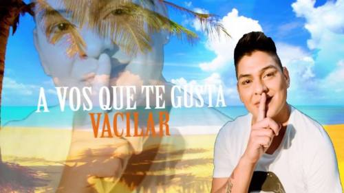 Mc Caco - Sube El Volumen (Video Lyric Oficial)   Mc Caco