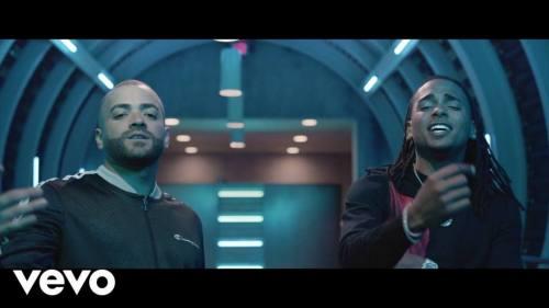 Nacho ft Ozuna - Casualidad (Video Oficial) | Ozuna