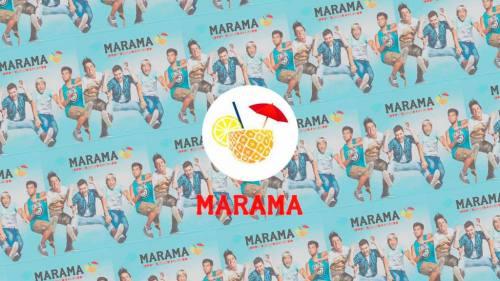 Exclusivo: Márama - Te Amo Y Odio (Nuevo Tema) | Cumbia 2015