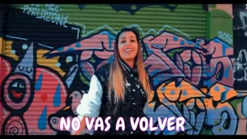 Jackita - No Vas a Volver (Video Oficial + MP3) | Jackita