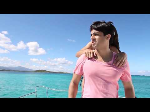 Tony Dize - Prometo Olvidarte (Video Oficial) | Tony Dize