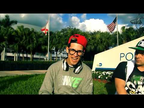Owin y Jack - Esta Re Buena (Video Oficial) | Owin y Jack