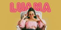 Luana - Mi Primer Amor (Video Oficial) | Plena
