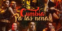 El Super Hobby ft La Groupera - Cumbia Pa las Nenas (Video Oficial)   Cumbia Uruguaya