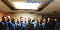 La Repandilla - Ahora Quiero Ver | Cumbia Argentina