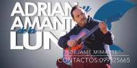 Amantes De La Luna - Dejame Mimarte   Cumbia Uruguaya