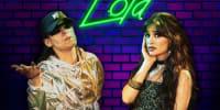 Mala Fama - Lola (Video Oficial) | Cumbia