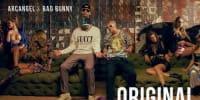Arcangel ft Bad Bunny - Original (Video Oficial) | Trap
