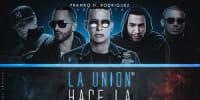 disco reggaeton enganchado remix