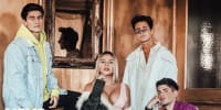 Mya ft Rombai - Piénsalo (Video Oficial) | Latinos