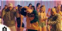 Ronald El Killa ft Alex Rose y Lenny Tavarez - No Quiere Amores (Video Oficial) | Trap