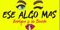 Enrique y Su Banda - Ese Algo Más (Video Lyric Oficial) | Cumbia