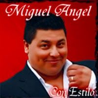 Miguel Angel - Con Estilo [2011]   Cumbia