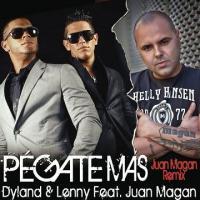 Dyland & Lenny Ft Juan Magan