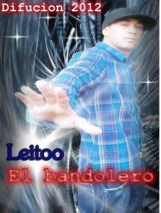 El Bandolero – Difusión x6 (DIC 2012) | Cumbia