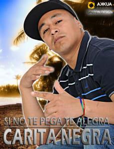 Carita Negra – La Botella (DIC.2012) | Cumbia