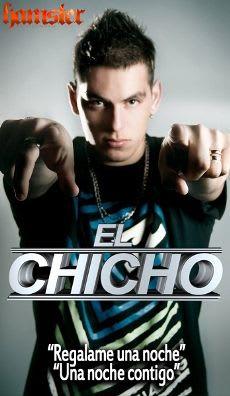 El Chicho - Lanzamiento 2011 (x2) Hamster Records | Cumbia