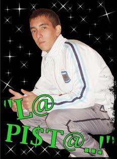 La Pista - Difusion 2010 | Cumbia