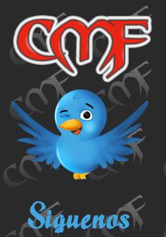 Sigue a CMF en Twitter! | General