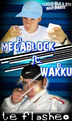 El Megablock Ft EL Wakku