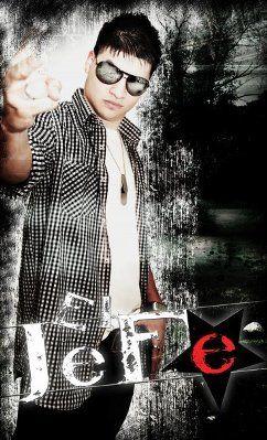El Jefe - Alargame La Vida [2010] | Cumbia