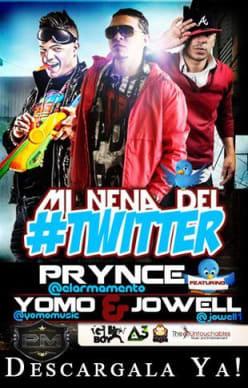 Prynce El Armamento Ft Yomo & Jowell