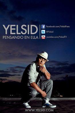 Yelsid - Pensando En Ella | General