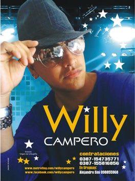 Willy Campero - Difusion 2010 (x5) | Cumbia