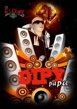 El Dipy - Lo Que No Sabes Tú [Nuevo 2010] | Cumbia