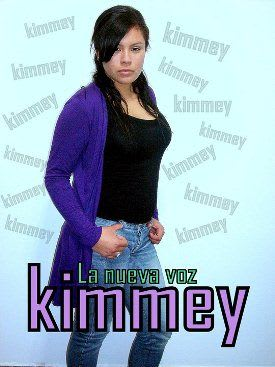 Kimmey - Difusion (x4) [2010] | Cumbia