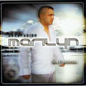Agrupacion Marilyn - Sin Fronteras (2010) @320   Cumbia
