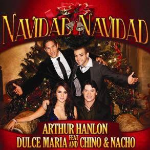 Chino & Nacho Ft. Dulce Maria & Arthur Hanlon - Navidad Navidad | General