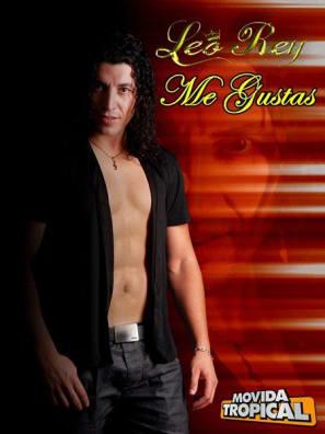 Leo Rey - Me Gustas [Nuevo 2011] | Cumbia