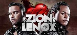 Zion y Lennox - Dominan La Radio Urbana | General