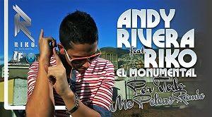 Andy Rivera Ft. Riko