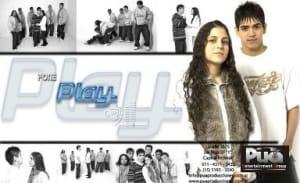 Grupo Play - Llora, Me LLama (Nuevo Tema 2010) | Cumbia