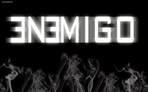 El Enemigo - Difusion 2011 (x2) | Cumbia