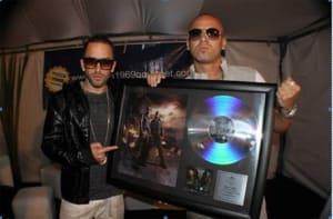 Éxito Rotundo De Wisin y Yandel En Colombia | Noticias