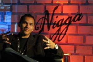 Nigga (Dj Flex) - Fortaleza (2010) | Reggaeton