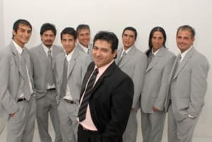 Walter Encina - Difusion 2010   Cumbia