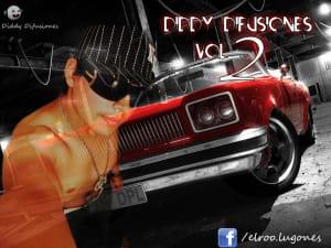 Diddy Difusiones Presenta: Difusiones Noviembre VOl.2 (2012)