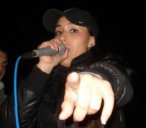 Jackita La Zorra - Equivocada [Nuevo 2010] | Cumbia