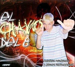 El Chavo Del Ocho - Difusion (x3)   Cumbia