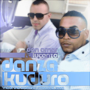 Don Omar Ft. Lucenzo - Danza Kuduro (Prod. By A&X) (Meet The Orphans) (Original) [2010] | General